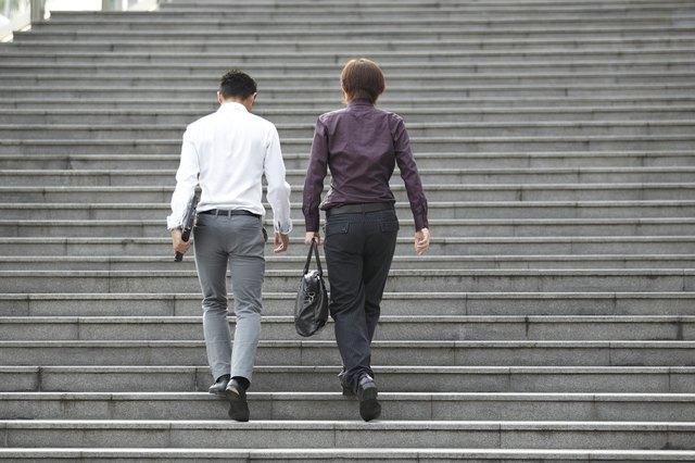 Asian Business men