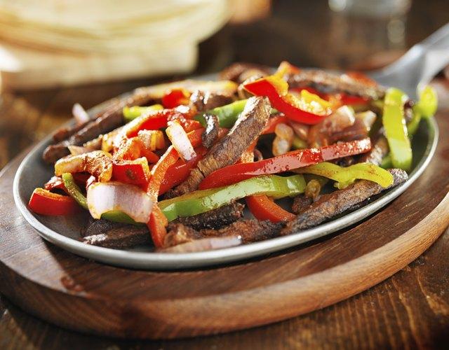 How to Cook Arrachera Mexican Beef