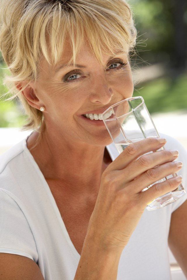 Problems Associated With Low Fluid Intake