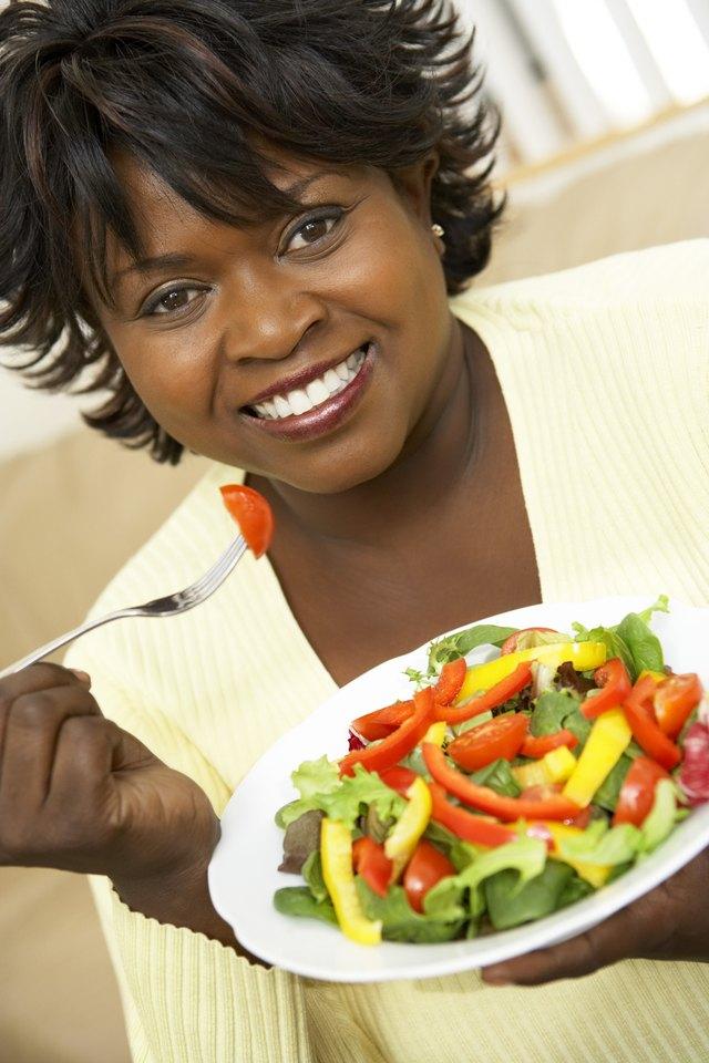 The Dr. Oz Vegan Diet