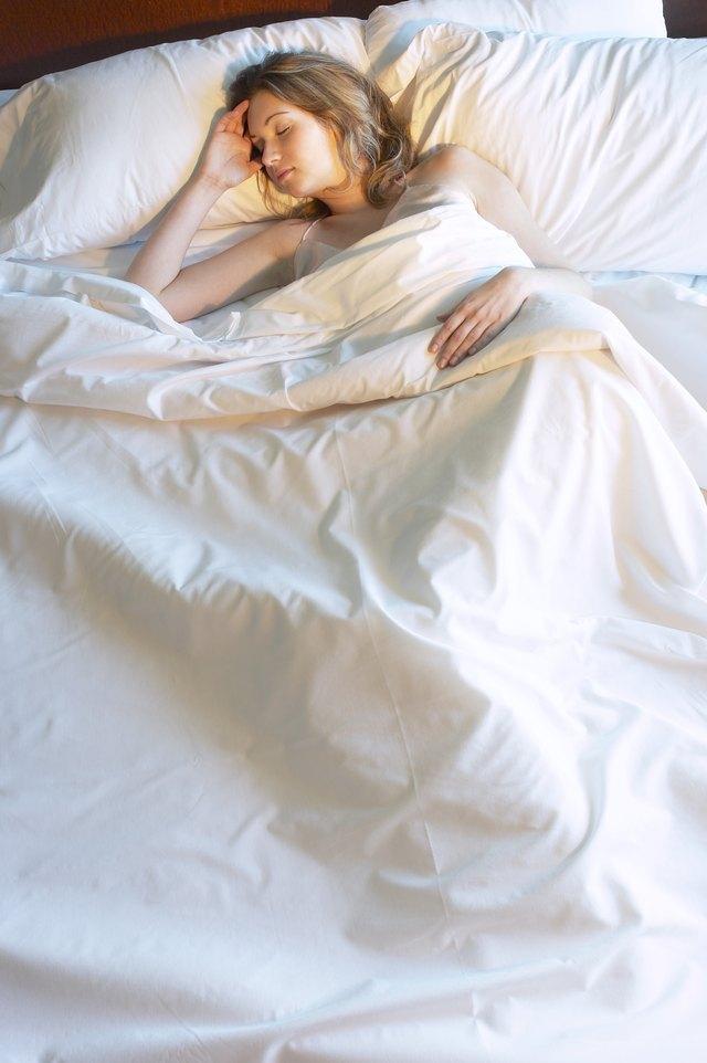 Adenosine & Sleep