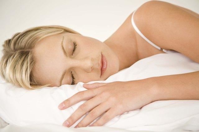 Does Ashwagandha Help You Sleep?