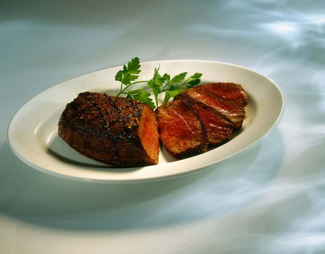How to Broil London Broil to Well Done
