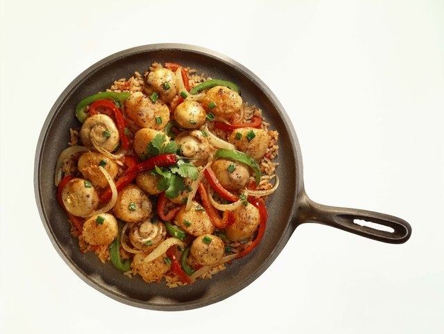 Vegetables to Serve With Scallops