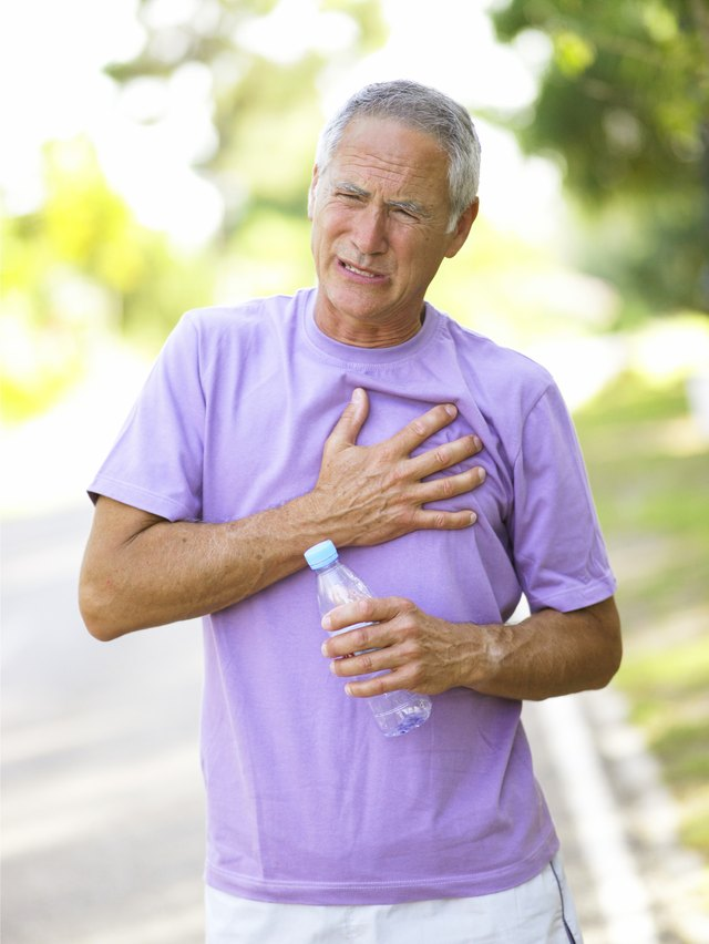 Can Costochondritis Be Brought on by Exercise?