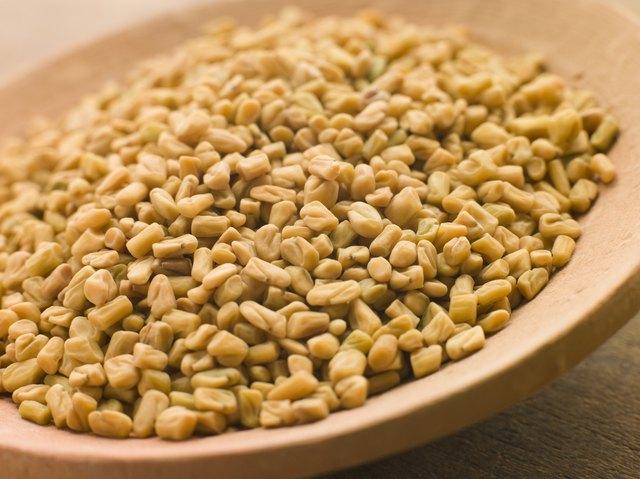 Fenugreek Seeds: The Side Effects