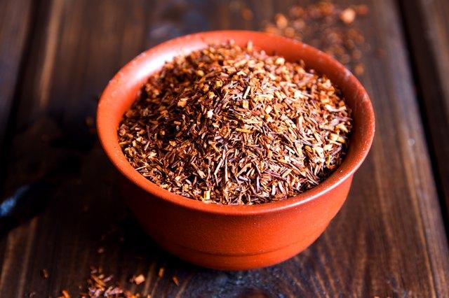 Rooibos Tea for Blood Pressure