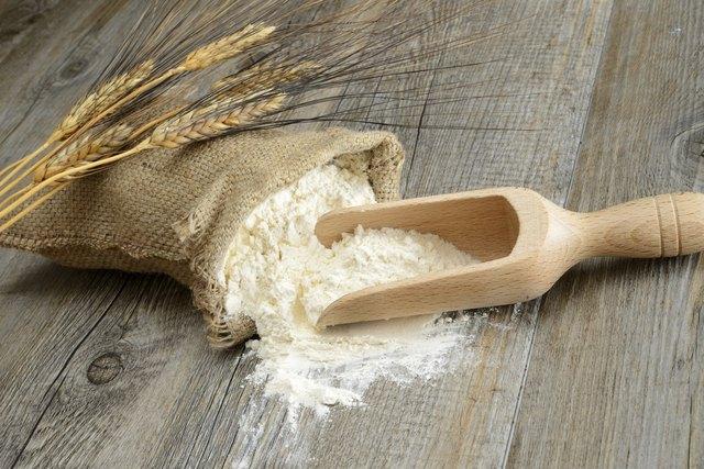 Flour Allergy Symptoms