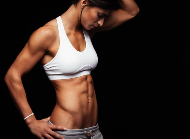 How to Get a V-Cut Stomach