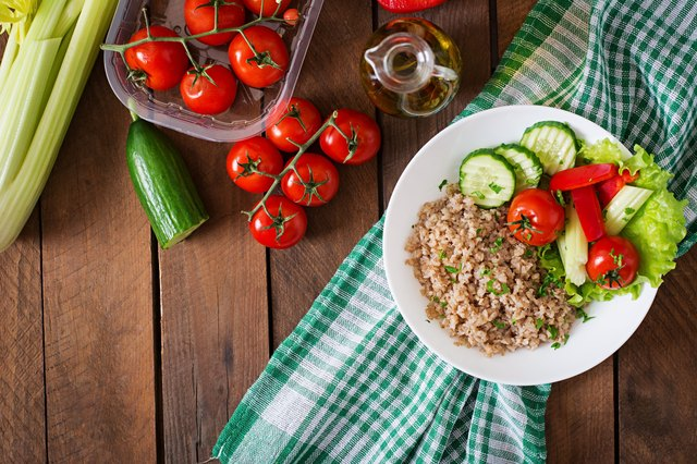 A Weight-Loss Plan for Celiac Disease | Livestrong.com
