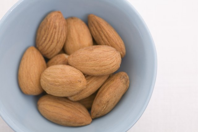 Do Almonds Cause Weight Gain?