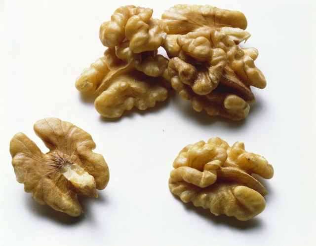 What Are the Benefits of Walnuts in the Diet for Diabetes?