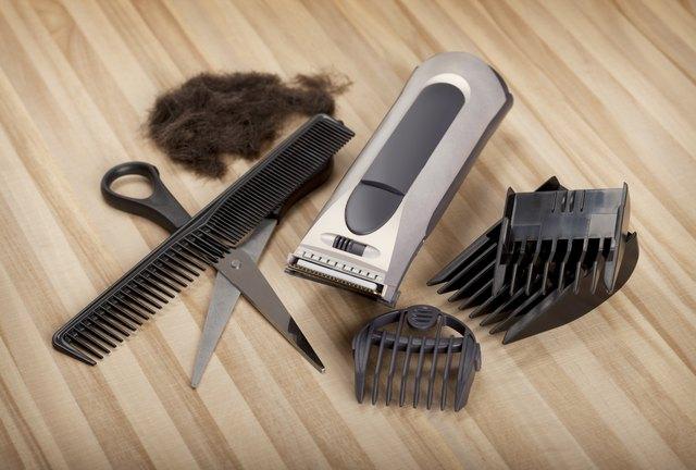 Hair Cutting equipment
