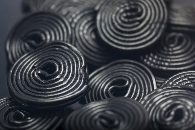 Do You Get Side Effects from Eating Too Much Liquorice?