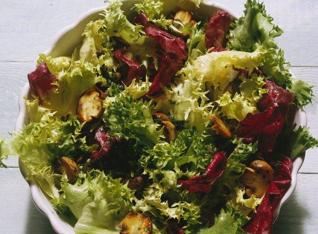 Low-Calorie Food & Juices