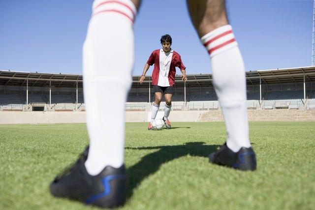 Preseason Soccer Workout Plan