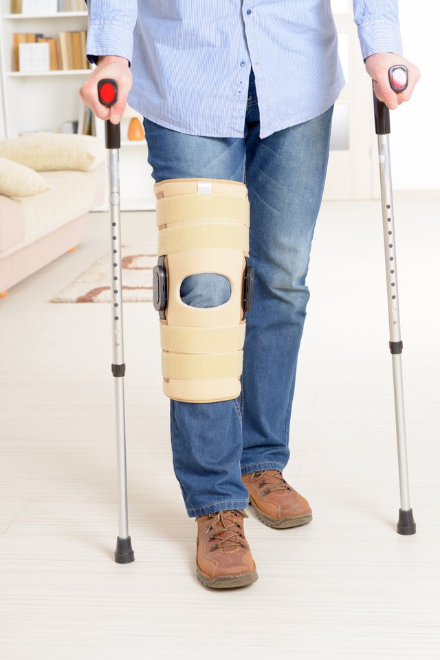 Complications With Lateral Release Knee Surgery