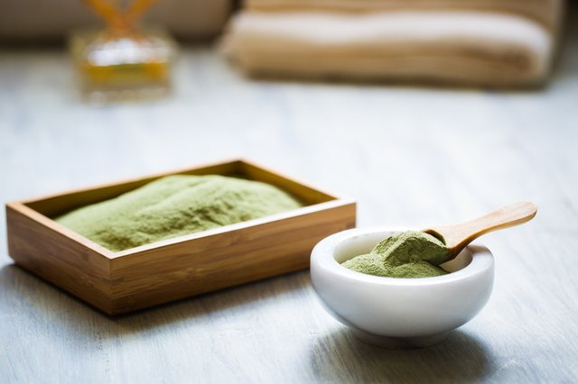The Benefits of Spirulina for the Skin