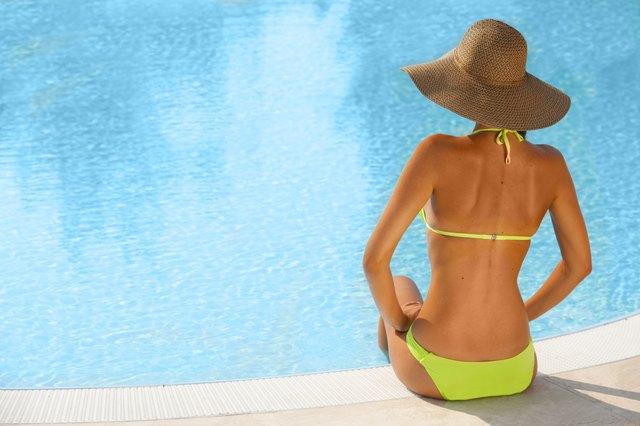 How to Help Heal Sun Poison
