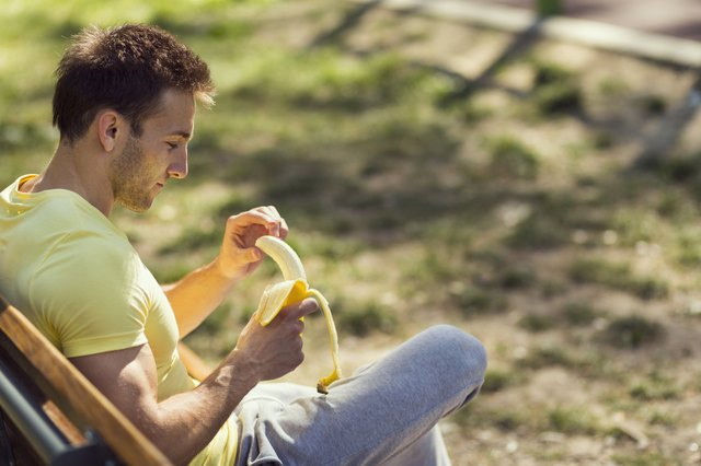 Are Bananas Bad for Men?