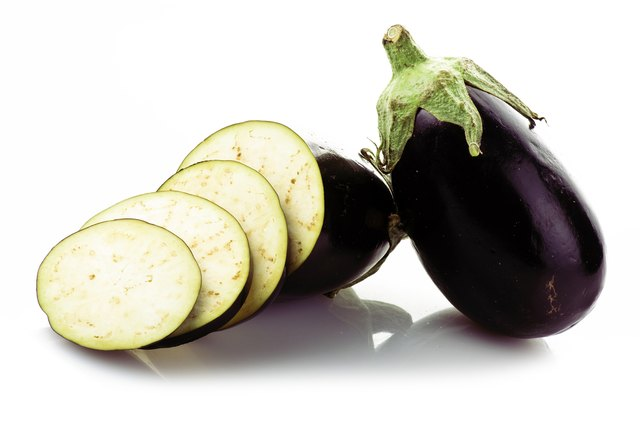 How Healthy Is Eggplant?
