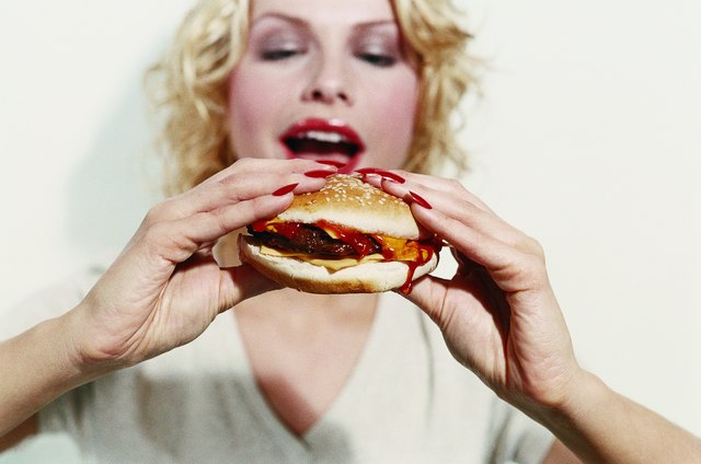 Is It Normal to Crave Junk Food in the First Trimester?