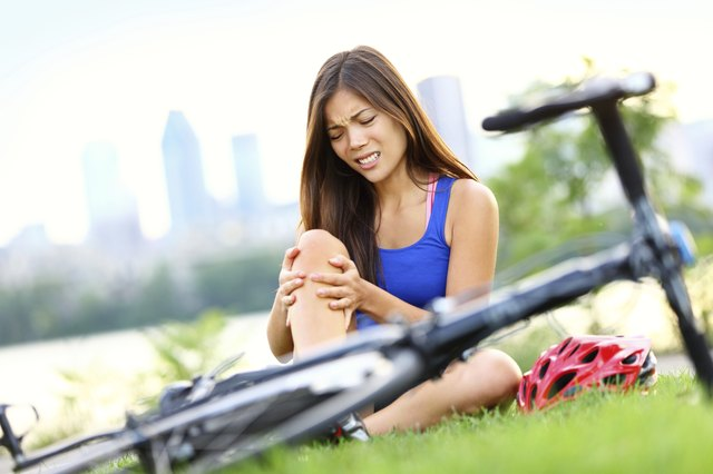 What Causes Your Knee to Pop When Riding a Bike?