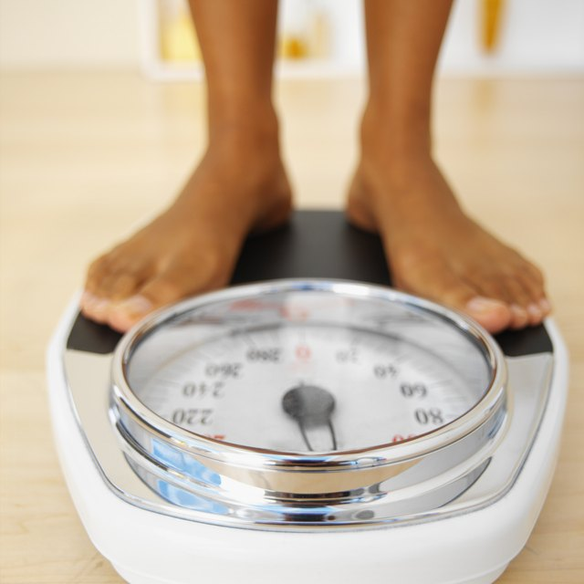 Fluoxetine & Weight Loss
