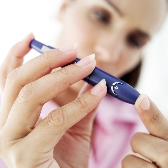Daily Diet for Glucose Intolerance