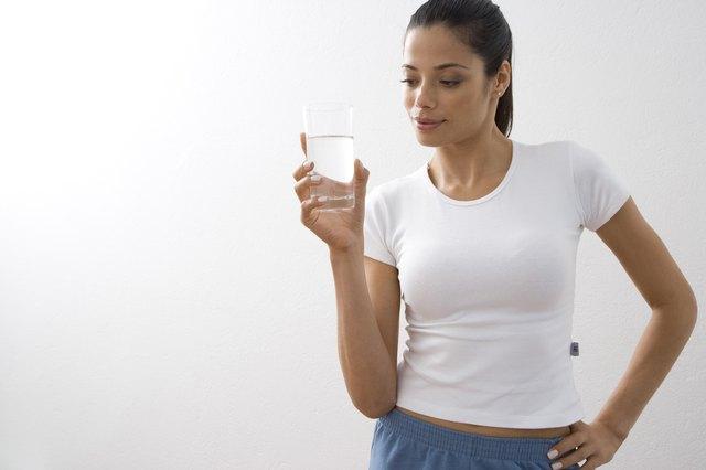 Liquid Fasting Cleansing Diet