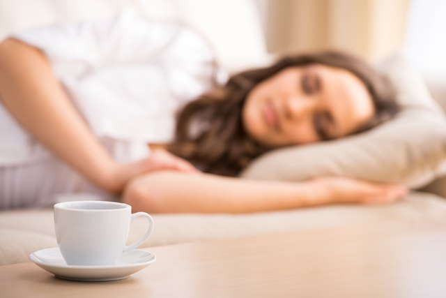 Can Herbal Supplements Give You Bad Dreams?