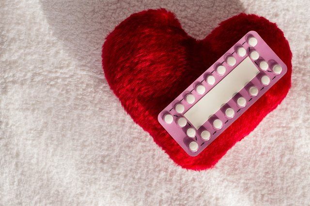 Can Birth Control Pills Create High Cholesterol?
