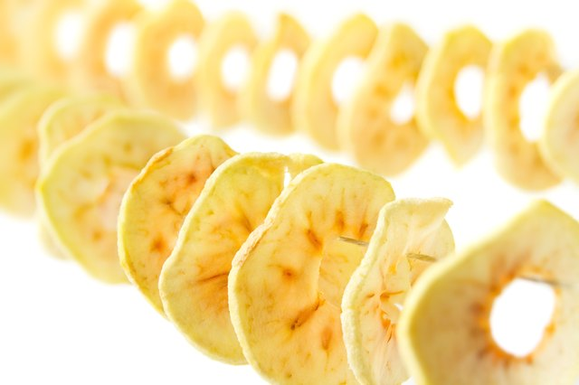 Is No-Sugar-Added Dried Fruit Good for You?