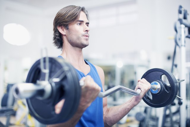How Men Lose Body Fat | Livestrong.com