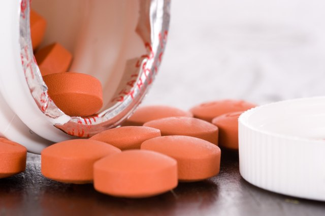 Medication - Over the Counter,  otc