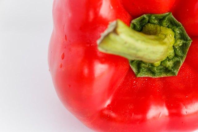 Big pepper