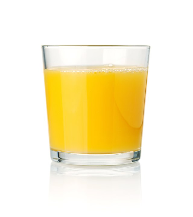 Things to Eat When Juice Fasting