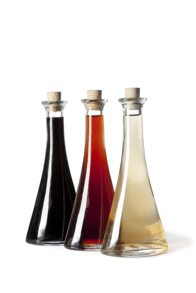 What Is the Nutritional Value of Vinegar?