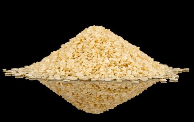 How to Take Raw Sesame Oil
