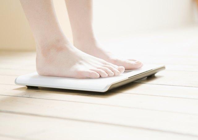 Chronic Diarrhea & Weight Loss