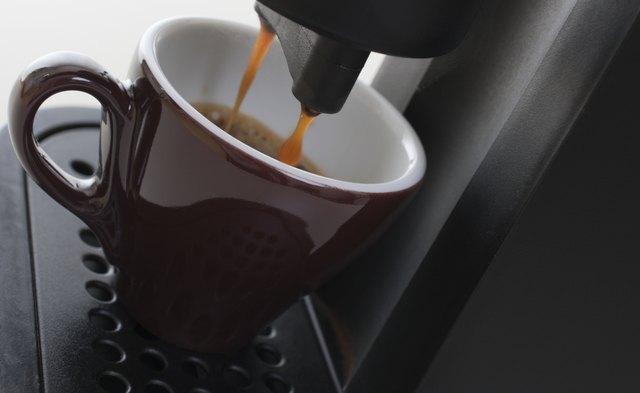 Do High Levels of Caffeine Cause Liver Damage?