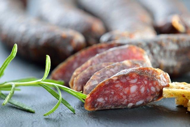 How To Cook Smoked Sausage Inside Livestrong Com