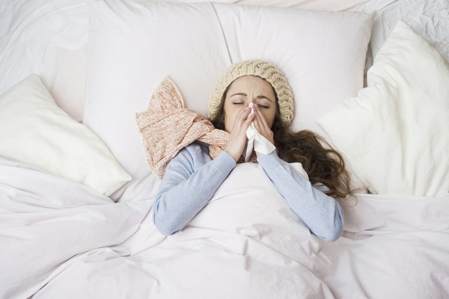 How to Make Your Body Not Weak After You're Sick
