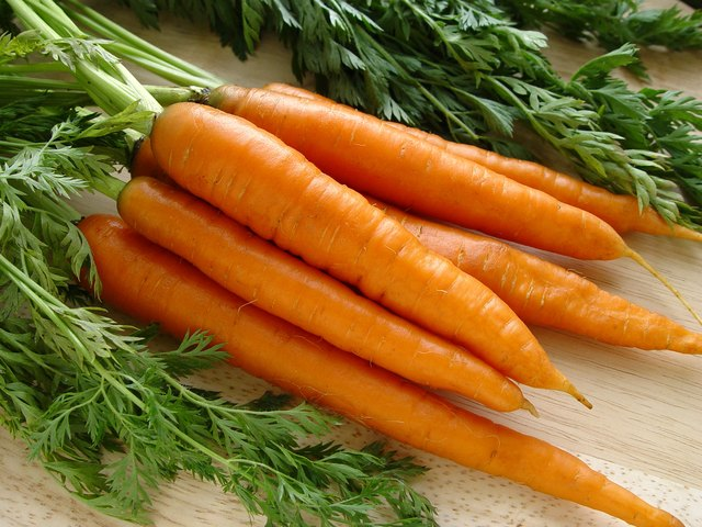 What Is the Nutritional Value of Carrots?