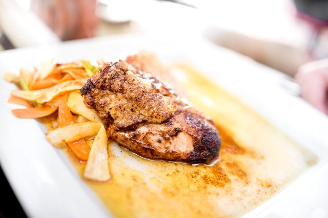 Are There Any Nutritional or Health Benefits in Chicken Fat?