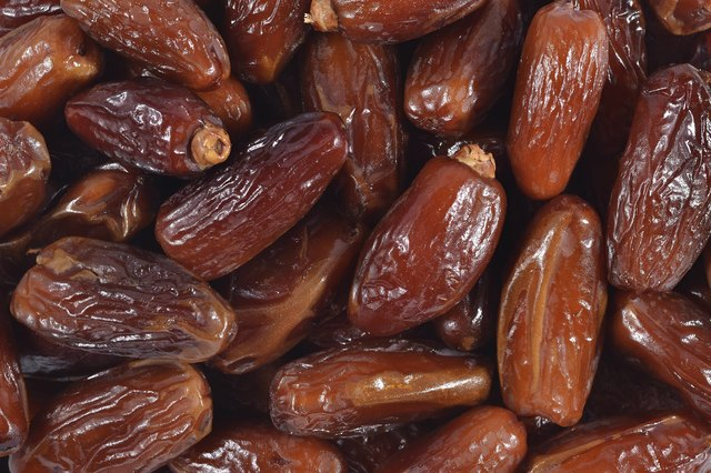 Are Dates Fattening?