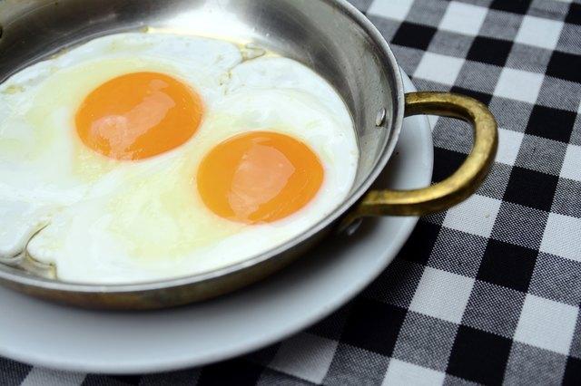 Double egg deluxe