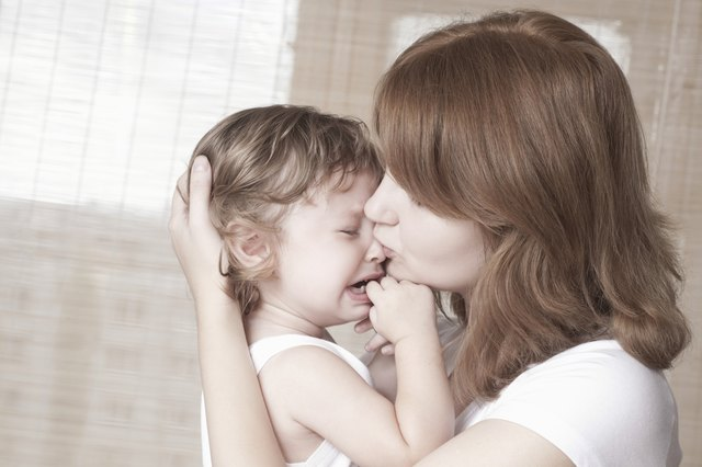 Remedies for Children With Cold Sores
