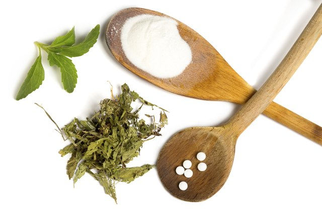 Isolated stevia