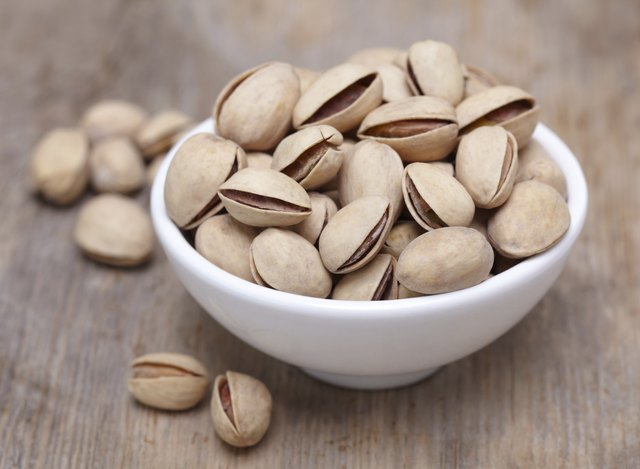 5 Nuts and Seeds to Help Lower Cholesterol